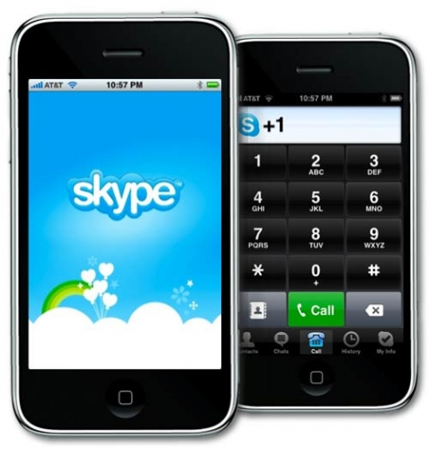 Skype will become an individual entity.